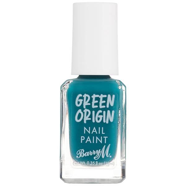 Barry M Cosmetics Green Origin Nail Paint (Various Shades)