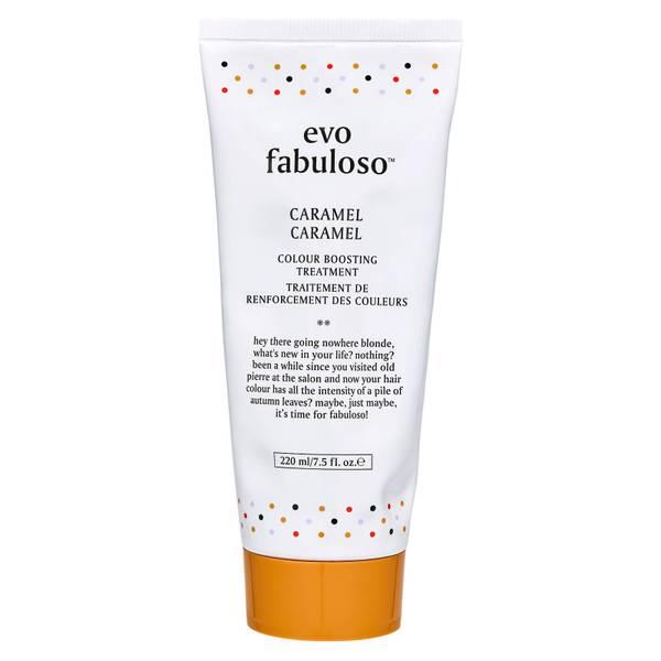 evo Fabuloso Caramel Colour Boosting Treatment 220ml