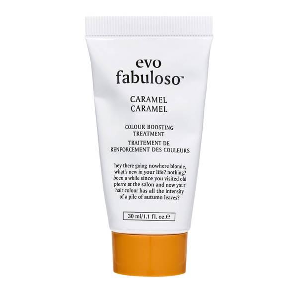 evo Fabuloso Caramel Colour Boosting Treatment 30ml