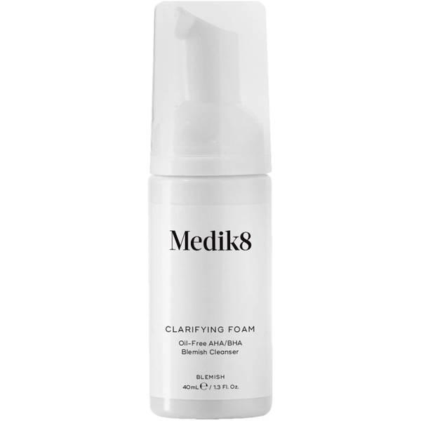 Medik8 Clarifying Foam Cleanser 40ml