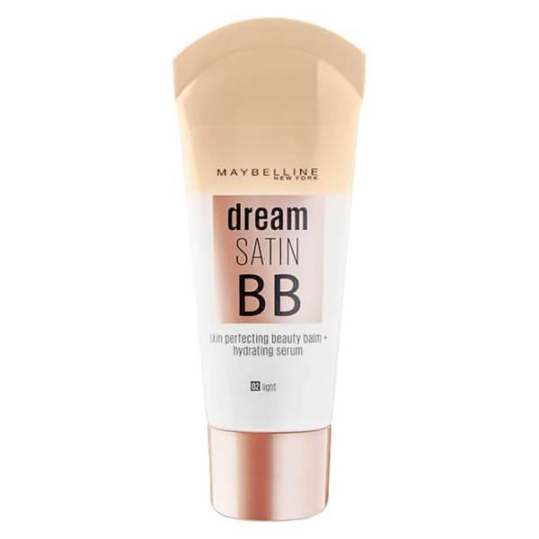 Maybelline Dream Fresh BB Cream 30ml (Various Shades)