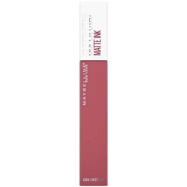 Maybelline Superstay Matte Ink Longlasting Liquid Lipstick (Various Shades)