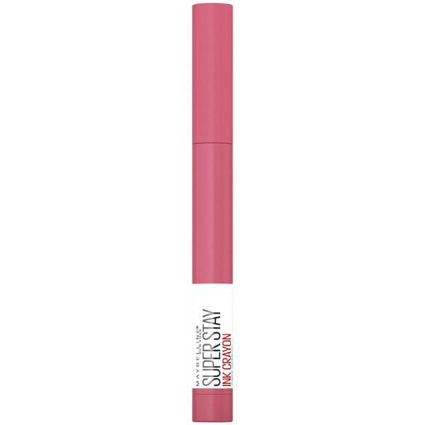 Maybelline Superstay Matte Ink Crayon with Precision Applicator (Various Shades)