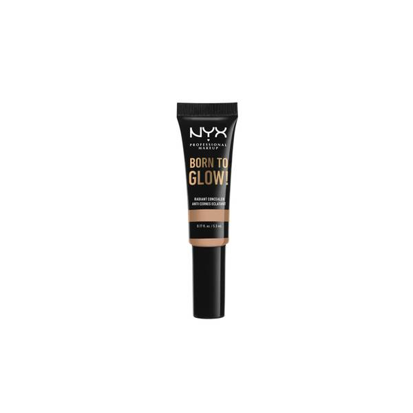 NYX Professional Makeup Born to Glow Radiant Concealer (Various Shades)