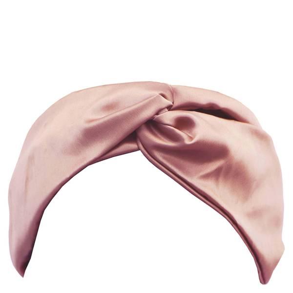 Slip Silk Twist Headband (Various Colours)