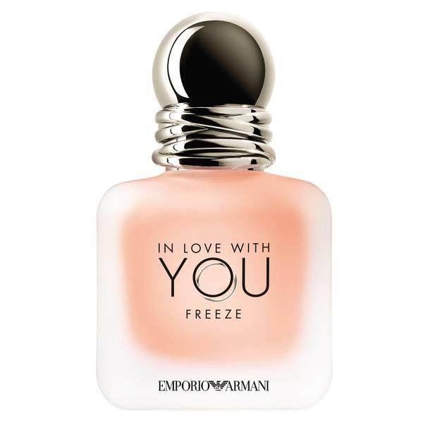 Armani in Love with You Freeze Eau de Parfum (Various Sizes)