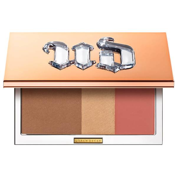 Urban Decay Stay Naked Threesome Palette - Fly 115g