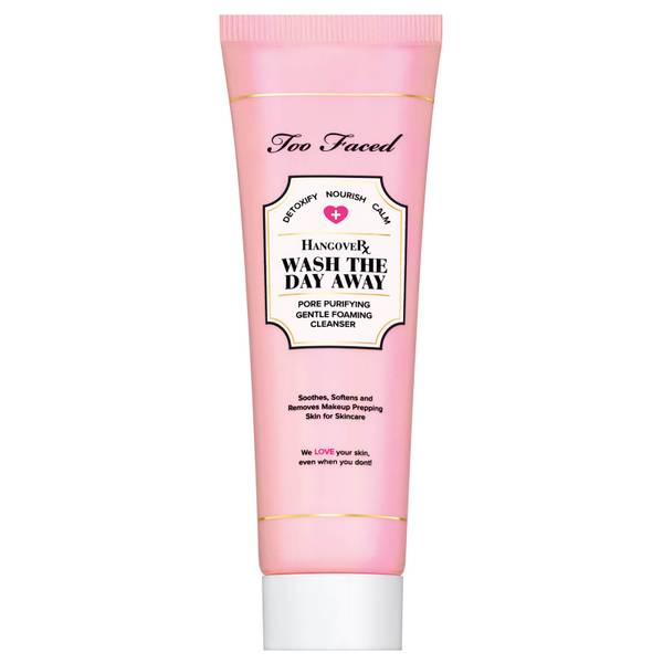 Too Faced Hangover Wash Away the Day Cleanser 125ml
