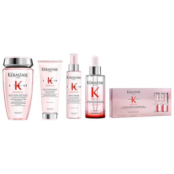 Kerastase Genesis Regime for Normal to Oily Hair