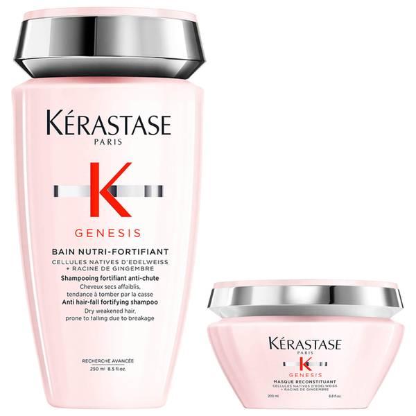 Kerastase Genesis Duo for Thick to Dry Hair
