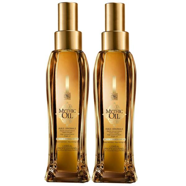 L'Oréal Professionnel Mythic Oil Original Duo