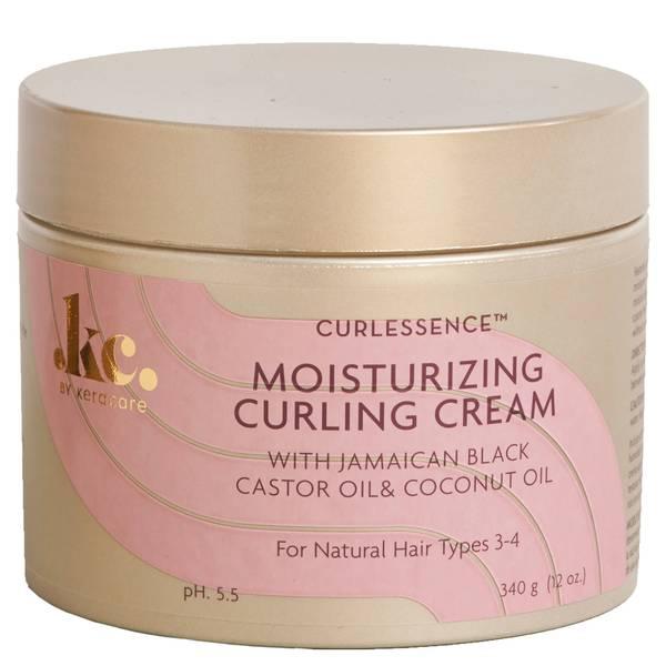 KeraCare Curlessence Moisturizing Curling Cream 320ml