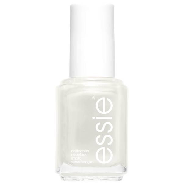 essie 4 Pearly White Shimmer Nail Polish 13.5ml