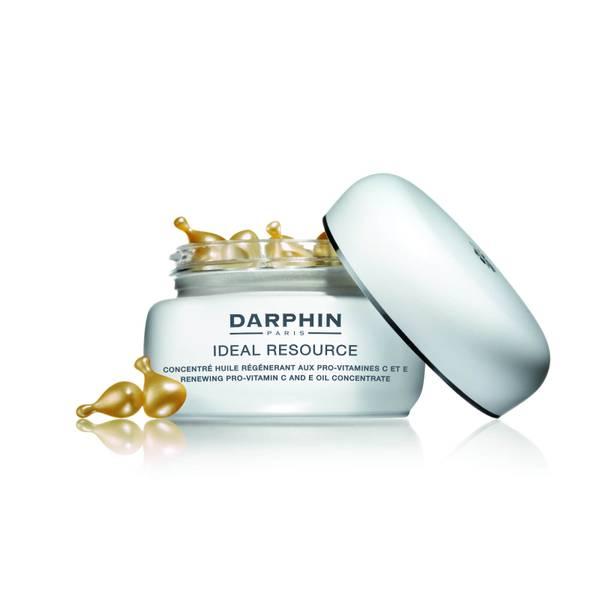 Darphin Renewing Pro-Vitamin C and E Oil Concentrate (60 Capsules)