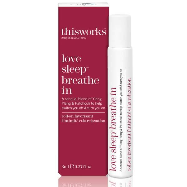 this works Love Sleep Breathe in 8ml