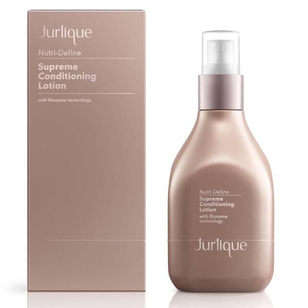 Jurlique Nutri-Define Supreme Conditioning Lotion