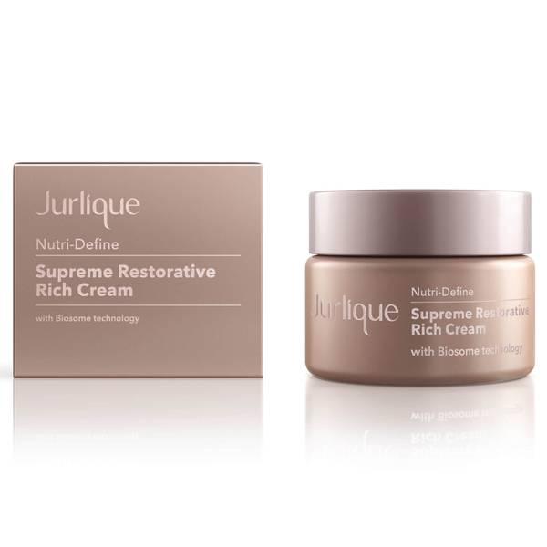 Jurlique Nutri-Define Supreme Restoring Rich Cream