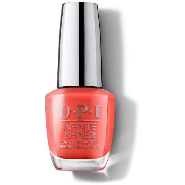 OPI Mexico City Limited Edition Infinite Shine Nail Polish - My Chihuahua Doesn't Bite Anymore 15ml