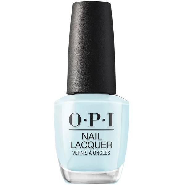 OPI Mexico City Limited Edition Nail Polish - Mexico City Move-Mint15ml