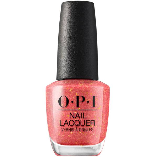 OPI Mexico City Limited Edition Nail Polish - Mural Mural on the Wall 15ml