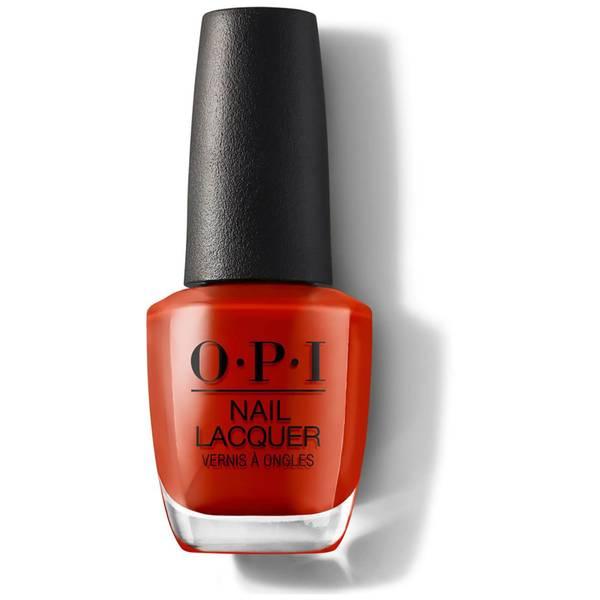 OPI Mexico City Limited Edition Nail Polish - ¡Viva OPI! 15ml