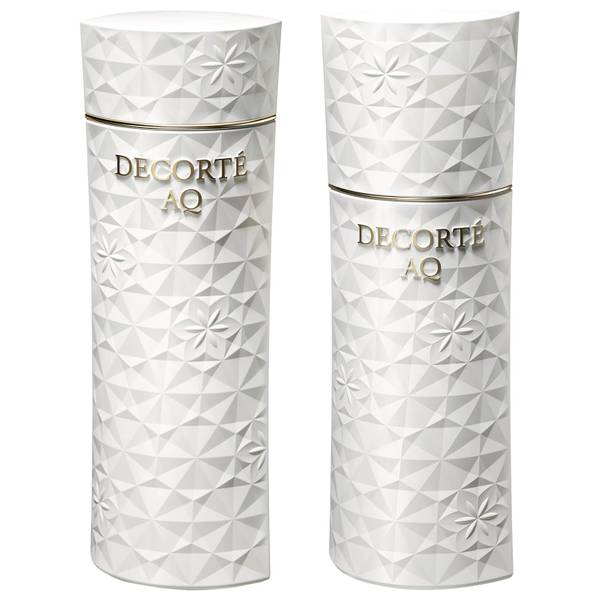 Decorté AQ Lotion and Emulsion Duo