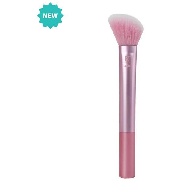 Real Techniques Light Layer Blush Brush