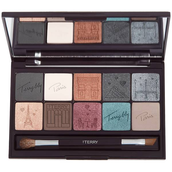 By Terry Terrybly Paris VIP Expert Palette Paris by Night