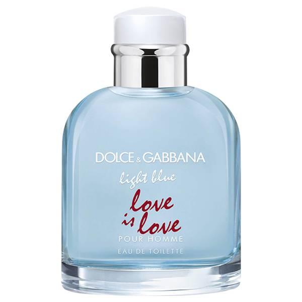 Dolce&Gabbana Light Blue Pour Homme Love Is Love Eau de Toilette 75ml