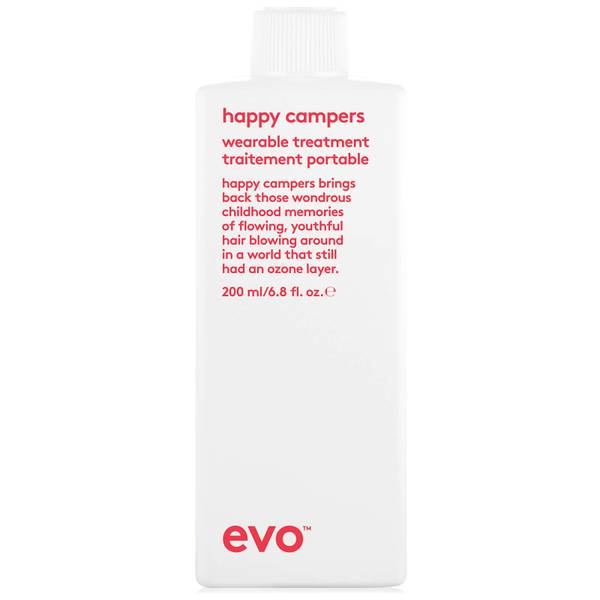 evo Happy Campers