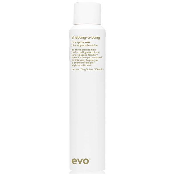 evo Shebang-A-Bang Dry Spray Wax