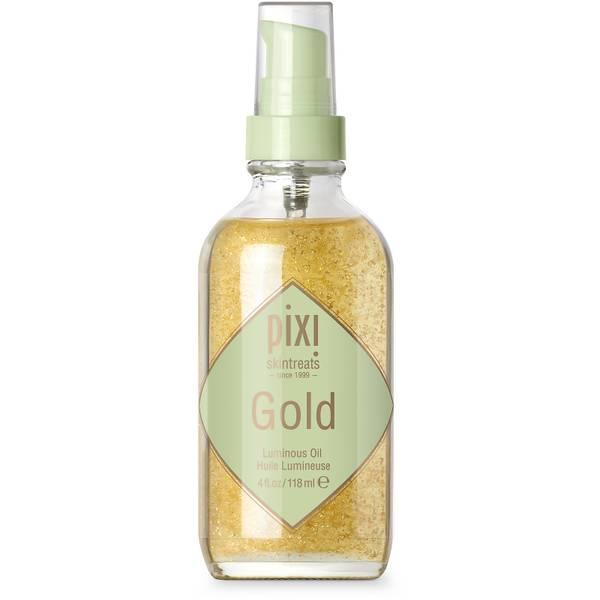 PIXI Gold Luminous Oil 118ml