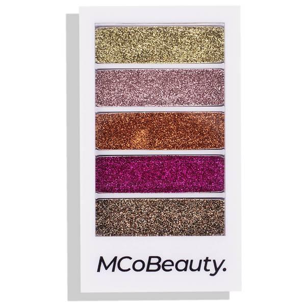 MCoBeauty Glitter Palette