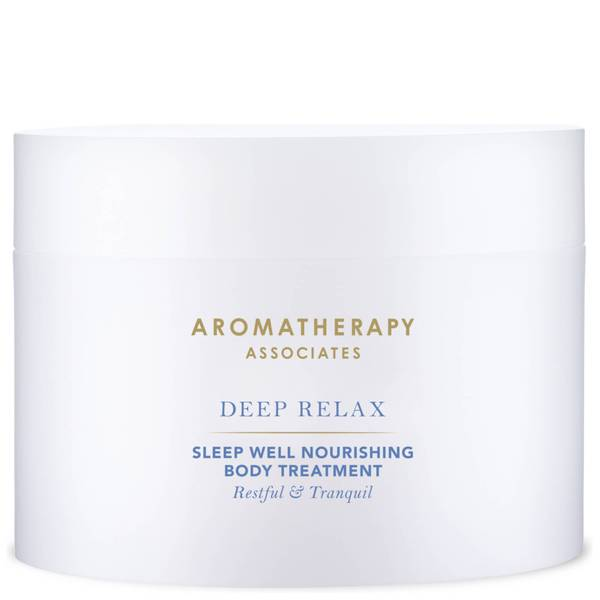 Aromatherapy Associates Deep Relax Body Treatment 200ml