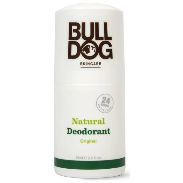 Bulldog Original Natural Deodorant 75ml