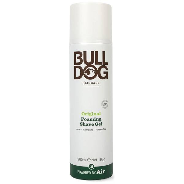 Bulldog Original Foaming Shave Gel 200ml