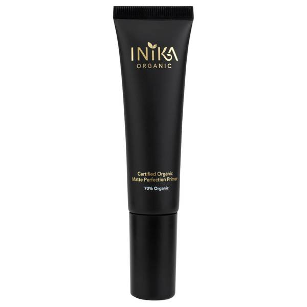 INIKA Certified Organic Matte Perfection Primer 30ml