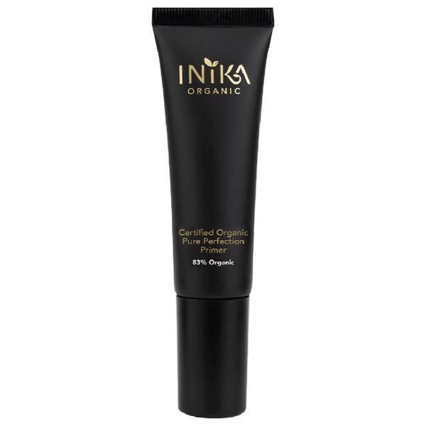 INIKA Certified Organic Pure Perfection Primer 30ml