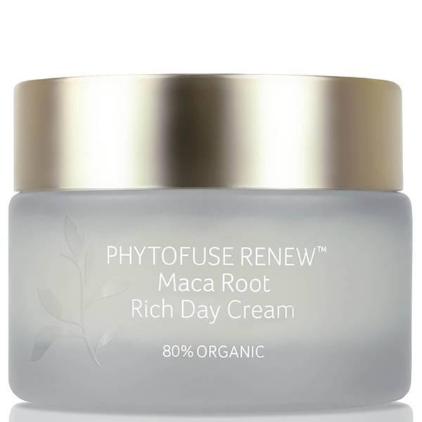 INIKA Phytofuse Renew Maca Root Rich Day Cream