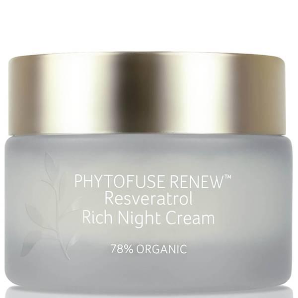 INIKA Phytofuse Renew Resveratrol Rich Night Cream