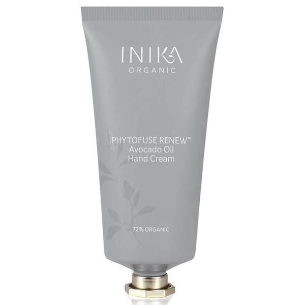 INIKA Phytofuse Renew Avocado Hand Cream