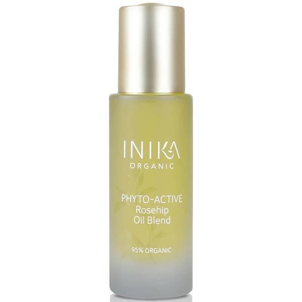 INIKA Phyto-Active Rosehip Oil