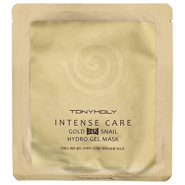 TONYMOLY Intense Care Gold 24K Snail Hydrogel Mask 25ml