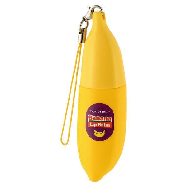 TONYMOLY Delight Banana Pong Dang Lip Balm 7g