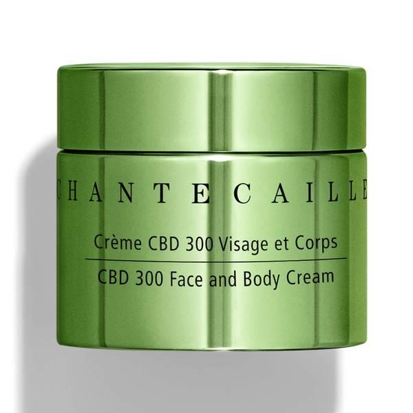 Chantecaille CBD 300 Face and Body Cream 50ml