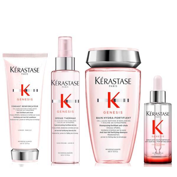 Kérastase Genesis Bundle for Normal to Oily Hair