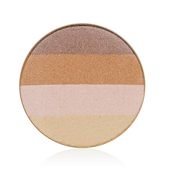 jane iredale Quad Bronzer Refill 8.5g (Various Shades)