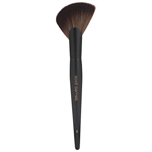 Scott Barnes Powder Sheer Brush - #66