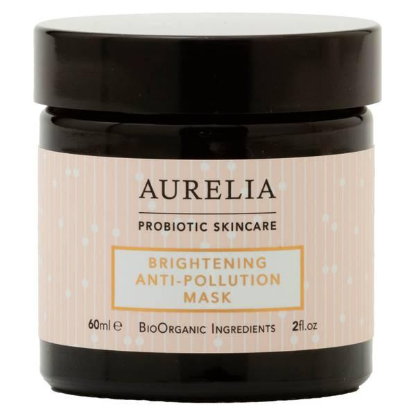 Aurelia Probiotic Skincare Brightening Anti-Pollution Mask 60ml