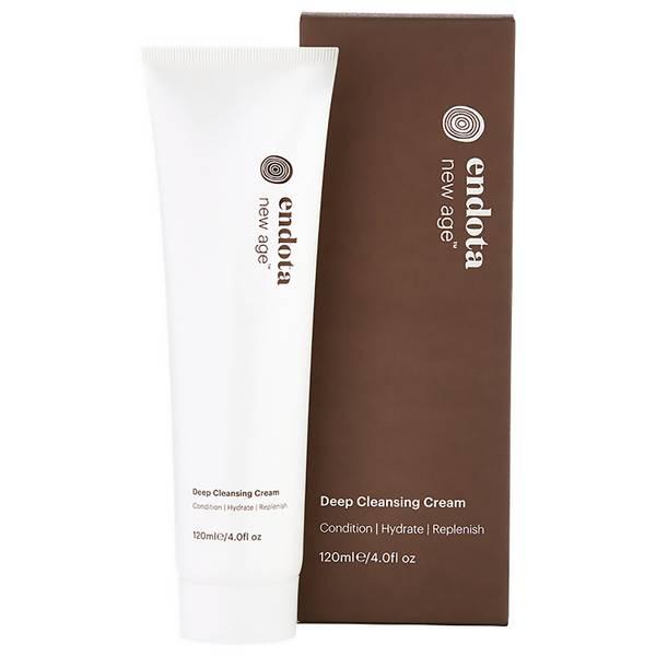 endota spa Deep Cleansing Cream 120ml